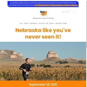 2021 Platte Valley Companies Monument Marathon