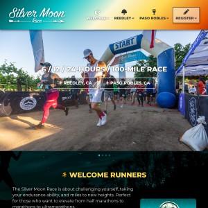 2021 Silver Moon Race Paso Robles