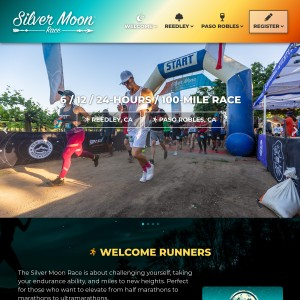 2021 Silver Moon Race Reedley