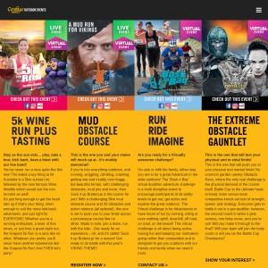 'Suck It Up Buttercup' Mudgee 2021 - VIKING RUN - Saturday, March 27th