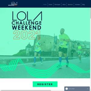 Lola Challenge Weekend