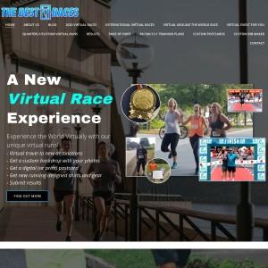 Run Houston Virtual Race